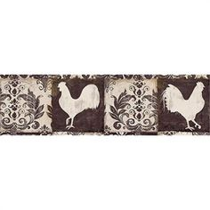 wall paper borders for kitchens kitchen plaques 35 best wallpaper images paintable brewster themes fabric country decor camilla damask