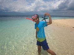 Pulau Tabuhan - Banyuwangi, East Java for beauty under water
