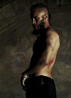 Ragnar Lothbrok | #VIKINGS Travis Fimmel