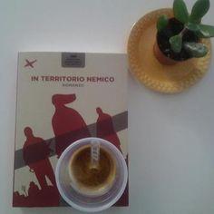 incontri ~ @tazzinadi meets #InTerritorioNemico