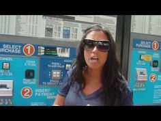 ▶ How To Ride The DC Metro - YouTube