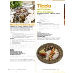 Diet Recipes: November Recipes - Page 1