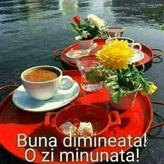 Bună dimineața! Romantic Couple Hug, Romantic Couples, An Nou Fericit, Good Night, Good Morning, Coffee Time, Table Decorations, Google, Good Morning Beautiful Images