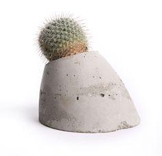 Сделано в Украине - космические горшки для растений Sidereal от киевской архитектурной студии IAM... https://goo.gl/SWT5x0