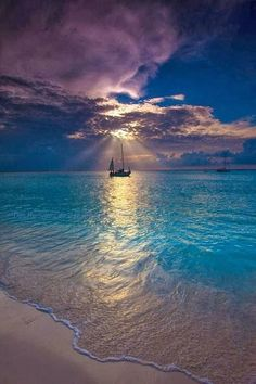Dream Vacations - Tropical