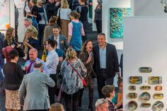 Buy or sell contemporary art, photography + sculpture at the affordable art fair Battersea in London. Find out how to exhibit and book artfair tickets online. Crafts For Seniors, Fun Crafts For Kids, Arts And Crafts, Affordable Art Fair, Adult Crafts, Cool Kids, London, Autumn, Ideas