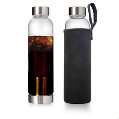 Primula-$20.00-Cold Brew Bottle - Iced Coffee On The Go - Coffee Makers - Coffeeware