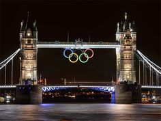 Olympics 2012 London-Fascinating Olympics Facts