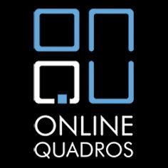 Crie Quadros Personalizados Online! Assista Vídeo.