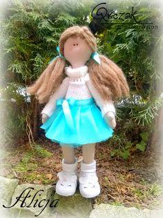 Lalka Alicja