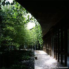 Naito Architect & Associates