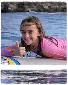 Campamento de Verano Nutico Jvenes Ryders Playa Calahonda Surf Camp Campamentos de Verano