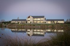 Residential Project from Chaplin Crooks Architects