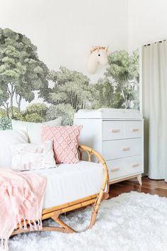 Emily Henderson Bright Whimsical Nursery