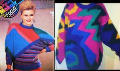 '80s Actual: 1980s fashions