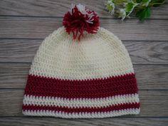 Damen Hut - hergestellt Häkeln