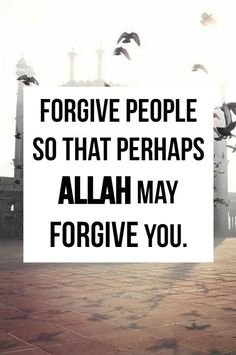 Give love in secret by praying for one another Forgive people so that perhaps ALLAH may forgive you Allah Quotes, Muslim Quotes, Urdu Quotes, Wisdom Quotes, Life Quotes, Islamic Quotes In English, Islamic Inspirational Quotes, English Quotes, Picture Quotes