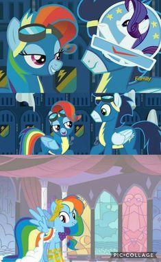 My Little Pony Poster, Mlp Memes, Smurfs, Sonic The Hedgehog, Hilarious, Fictional Characters, Art, Craft Art, Hilarious Stuff