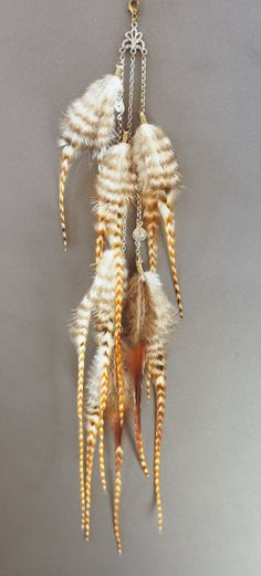 Yoga Mode, Streetwear, Hair Jewelry, Jewellery, Feather Earrings, Fairy, Design, Accessories, Hair Ornaments