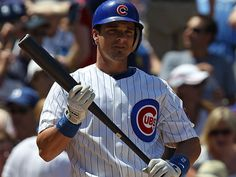 ryan theriot, please come back to the cubs im in love with you <3