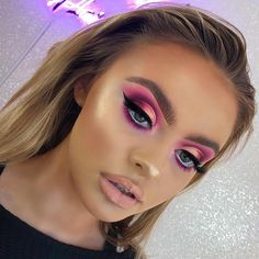 """8,593 Likes, 105 Comments - Peaches&Cream (@peachesmakeup) on Instagram: """"Pearl Pigment is our best selling pigment for highlighting , but it's fast becoming the most…"""""""