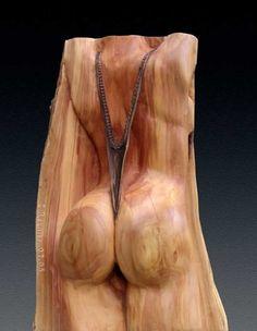 JPB:Wood Carving collection | Dominique Regnier