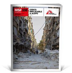 Revista Médicos Sin Fronteras nº 108