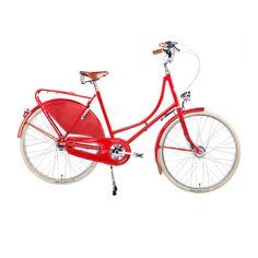 Morgans Bicycles — velorbis: DANNEBROG