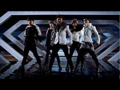엠블랙(MBLAQ) - Stay MV - YouTube