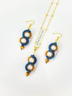 Drop Earrings, Youtube, Jewelry, Fashion, Beads, Crafting, Moda, Jewlery, Jewerly