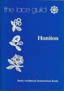 Honiton Lace - basic technical in..