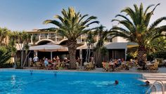 Kipriotis Hipocrates In Psalidi. Conveniently located only 3km from Kos town, Kipriotis Hippocrates Hotel is a charming 4* hotel that offers relaxation in a great holiday environment. KosExplorer.com -