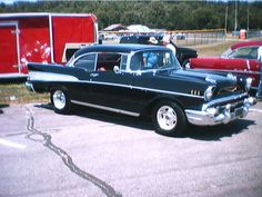 Image detail for -American Made Classic Muscle Cars