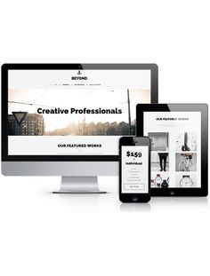 Share your creative ideas using OS Beyond - Joomla business template with clean minimal design, responsive layout and stylish effects.  http://ordasoft.com/Joomla_templates/Portfolio-Templates/beyond-january-2014.html #business #corporate #portfolio #Joomla #ordasoft #webdesign #layout #responsive