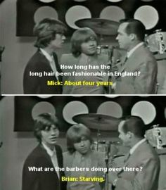 brian jones everyone. rolling stones, 1964.