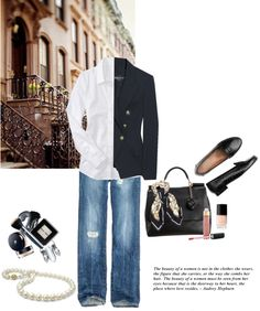 """What I wore saturday....."" by jncrek ❤ liked on Polyvore"