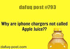 #apple juice  ipod