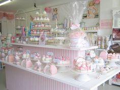 Cupcake Soap Shop! Yummy for my skin!