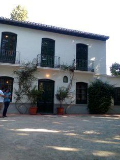 La Casa de Lorca Garcia