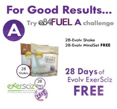 evolv-health.com Share products and information about how amazing Evolv Products can help you loose weight, gain more energy, ...