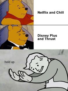 """Memes That Roast The Plethora Of Streaming Services - Funny memes that """"GET IT"""" and want you to too. Get the latest funniest memes and keep up what is going on in the meme-o-sphere. Silly Jokes, Stupid Funny Memes, Funny Relatable Memes, Haha Funny, Funny Cute, Funny Posts, Hilarious, Funny Stuff, Funny Mems"""