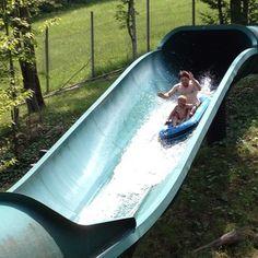 Mountain Adventure Park Family Activities In Vermont
