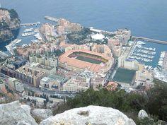 AS Monaco FC  Stade Louis II