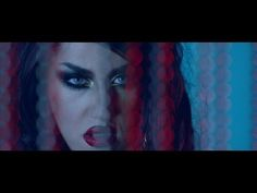 """discussing Adore Delano's video - """"I Adore U"""" ...with friends at Lips."""