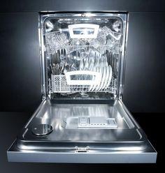 Spülmaschine reinigen (Sprühstäbe)