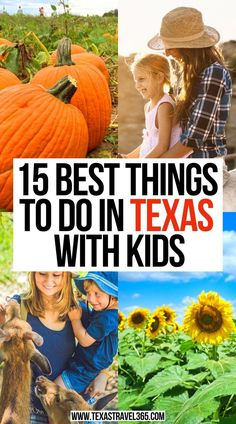 15 Best Things To Do In Texas With Kids   fun things to do in texas with kids   things to do in texas with kids road trips   texas vacation with kids   texas family vacation ideas   places to go in texas   texas bucket list   texas family vacations   things to do with kids in texas   texas trave l what to do in texas with kids   texas bucket list with kids   #texas #usa #thingstodowithkids #travel