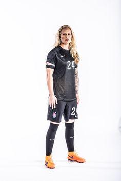 Ashlyn Harris. (U.S. Soccer)