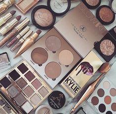 Image de makeup, anastasia, and beauty