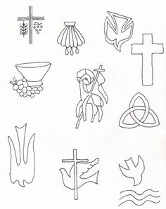 Baptism-Embroidery-Patterns