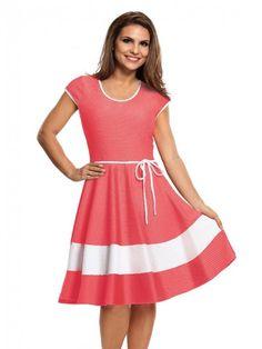 6a14e76a Vestido Estilo Boneca - Outlet de Moda Evangélica | Compre Agora | Madame  Chic